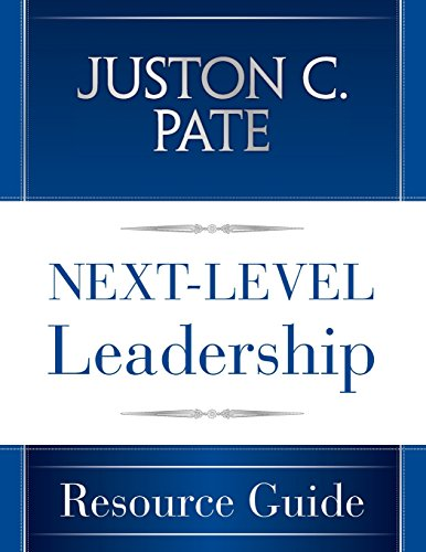 9781457545481: Next-Level Leadership Resource Guide