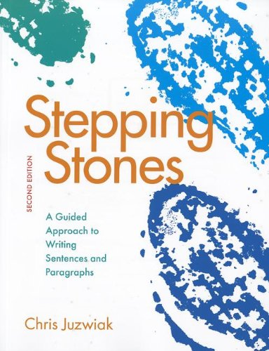 Stepping Stones 2e & WritingClass (1457614235) by Chris Juzwiak