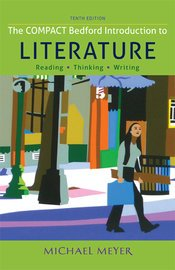 9781457615917: Resources for Teaching the Bedford Introduction to Literature (Reading, Thinking, Writing)