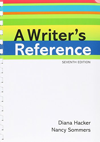 9781457617966: Writer's Reference 7e & E-Book (Two Year Access) & Writing in the Disciplines 7e & Writing About Literature 7e