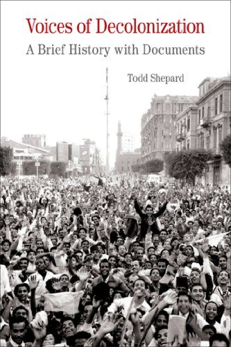 Voices of Decolonization: A Brief History with: Todd Shepard