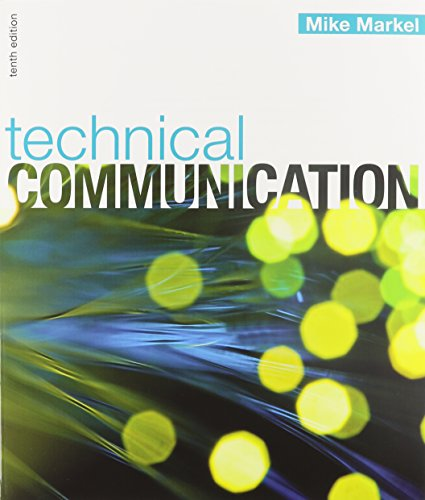 9781457618437: Technical Communication 10e & Multimedia Models (Access Card)