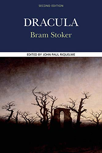 the film dracula by bran stoker essay Bram stoker lived and wrote during the english victorian period, but ''dracula'' is  heavily influenced by the romantic era that preceded it first, we'll discuss.