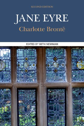 Jane Eyre (Case Studies in Contemporary Criticism) (1457619334) by Charlotte Bronte