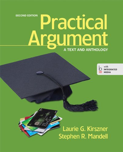 9781457622373 practical argument a text and anthology abebooks 9781457622373 practical argument a text and anthology fandeluxe