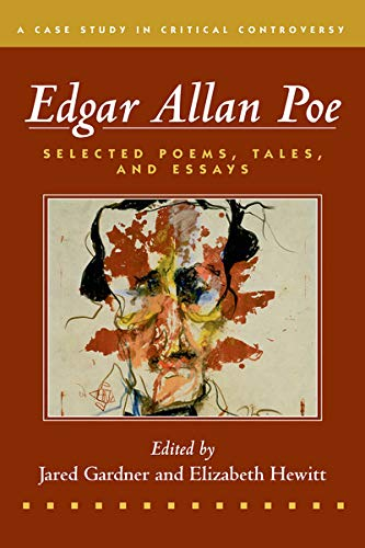 9781457629327: Edgar Allan Poe: Selected Poetry, Tales, and Essays: Authoritative Texts with Essays on Three Critical Controversies