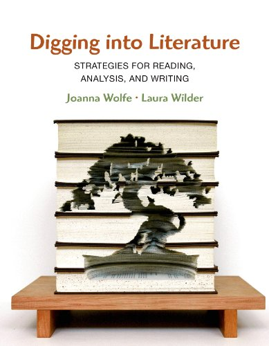 Digging into Literature, by Wolfe: Joanna Wolfe