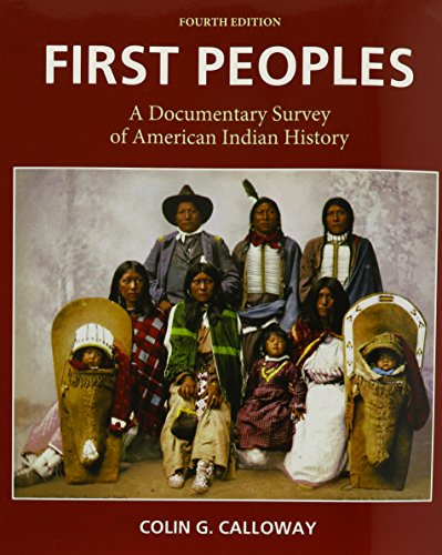 First Peoples 4e & Talking Back to Civilization & Cherokee Removal 2e & Lancaster Treaty of 1744 (9781457637919) by Colin G. Calloway; Frederick E. Hoxie; Theda Perdue; James H. Merrell