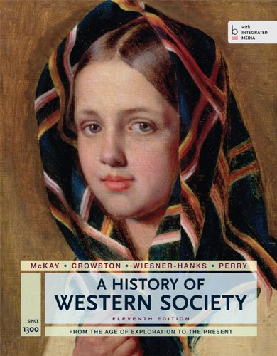 9781457642180: A History of Western Society Since 1300