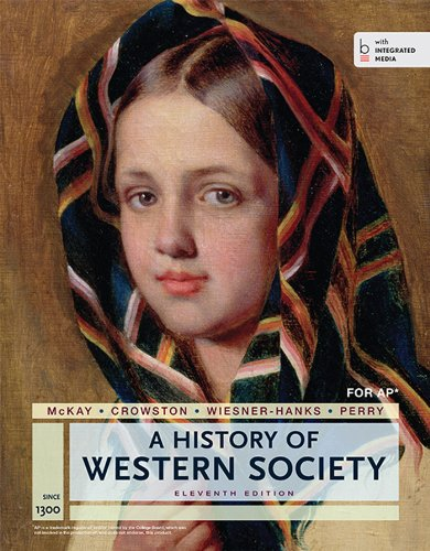 9781457642210: A History of Western Society Since 1300, Advanced Placement