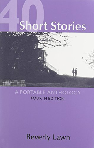 9781457647635: 40 Short Stories 4e & Reading and Writing About Literature 3e