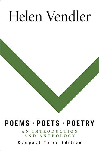 9781457652196: Poems, Poets, Poetry: An Introduction and Anthology, Compact Edition