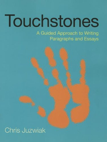 Touchstones & Exercise Central to Go (9781457657375) by Chris Juzwiak