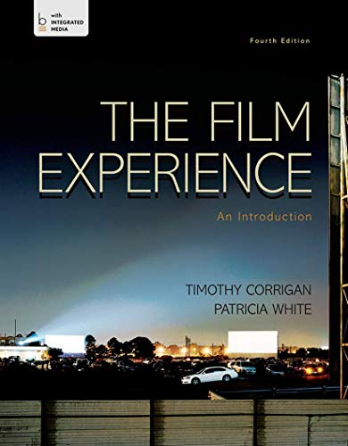 9781457663543: The Film Experience: An Introduction