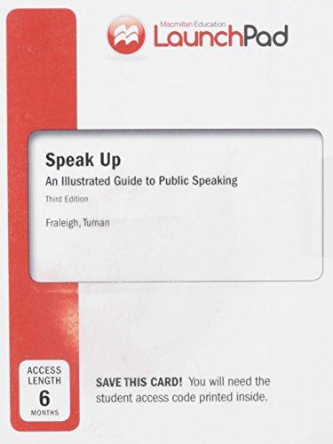 Douglas Fraleigh Joseph Tuman Launchpad Speak Abebooks