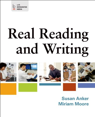 9781457667114: Real Reading and Writing: Paragraphs and Essays