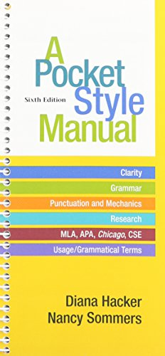9781457667312: St. Martin's Guide to Writing 10e Short Edition & Pocket Style Manual 6e & LearningCurve for A Pocket Style Manual (Access Card)