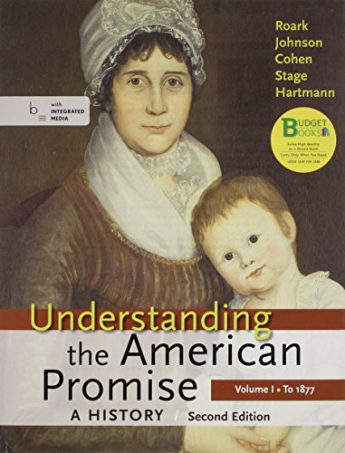 9781457686917: Loose-leaf Version of Understanding the American Promise 2e V1 & LaunchPad for Understanding the American Promise 2e V1 (Access Card)