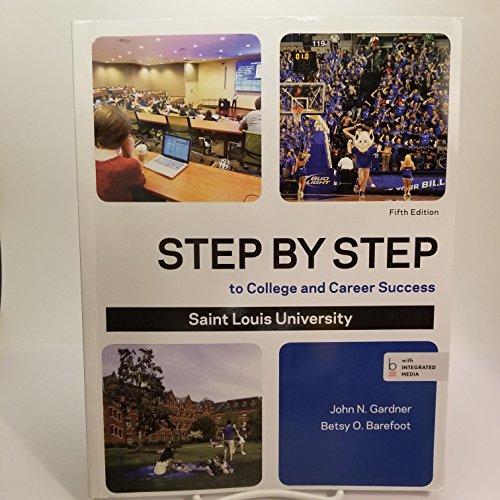 9781457697203: Step By Step
