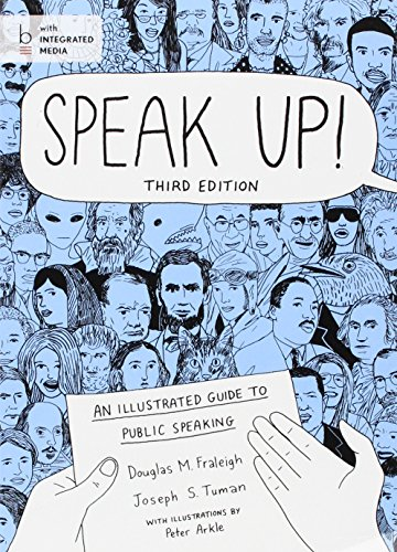 9781457699740 speak up 3e launchpad for speak up 3e six month rh abebooks com speak up an illustrated guide to public speaking free pdf speak up illustrated.guide.to public speaking pdf