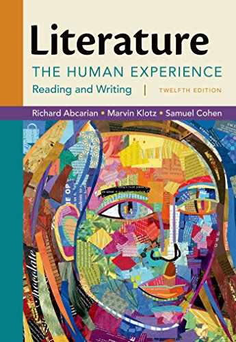 9781457699931: Literature: The Human Experience