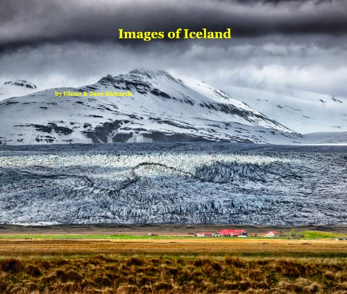 9781457975394: Images of Iceland