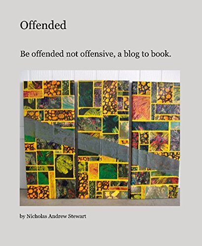 9781457984174: Offended