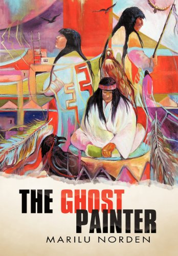 The Ghost Painter: Marilu Norden