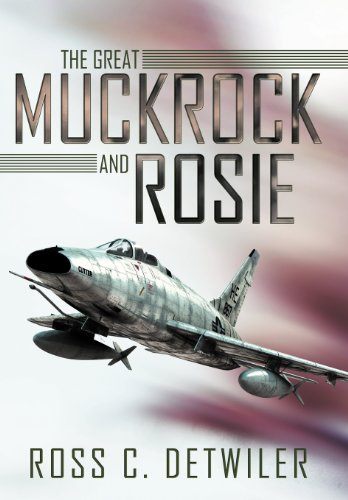 9781458203106: The Great Muckrock and Rosie