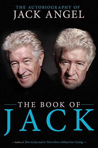 9781458203892: The Book of Jack