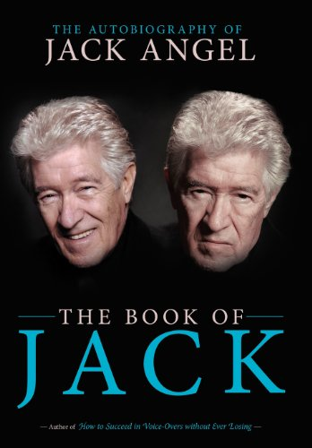 9781458203915: The Book of Jack