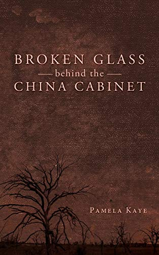 9781458205438: Broken Glass behind the China Cabinet