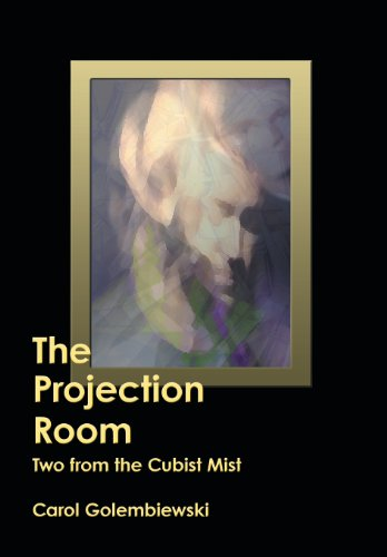 9781458207425: The Projection Room: Two from the Cubist Mist