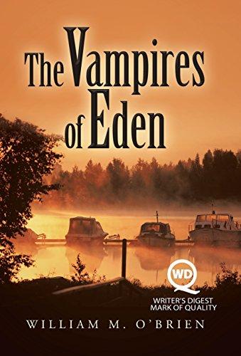 The Vampires of Eden: O'Brien, William M