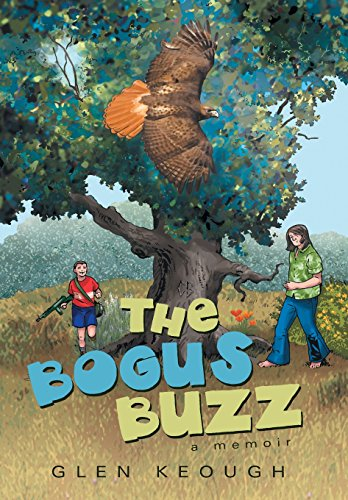 9781458213280: The Bogus Buzz