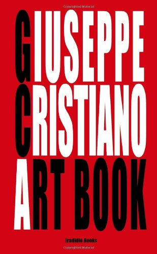 9781458307217: Giuseppe Cristiano - Art Book