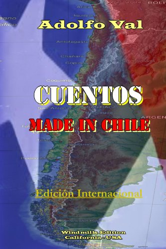 9781458308962: Cuentos Made In Chile (Spanish Edition)