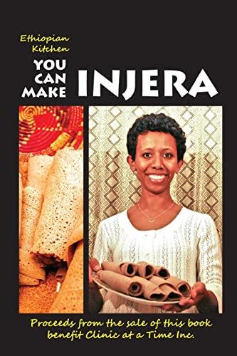 9781458356437: You Can Make Injera