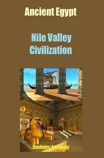 9781458367082: Ancient Egypt-Nile Valley Civilization