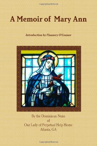 9781458372406: A Memoir of Mary Ann