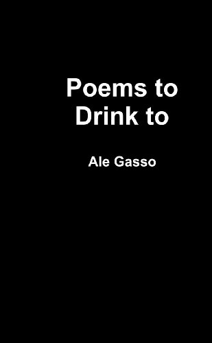 9781458375162: Poems To Drink To