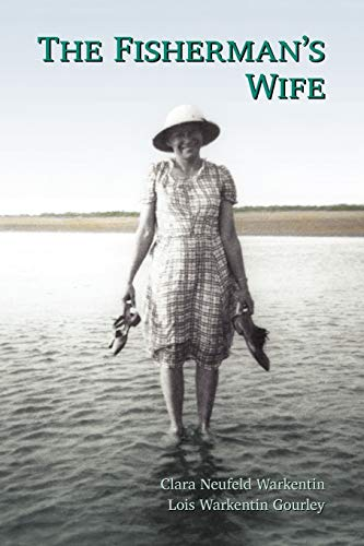 9781458376084: The Fisherman'S Wife