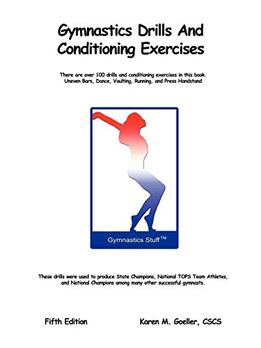 9781458376213: Gymnastics Drills And Conditioning Exercises