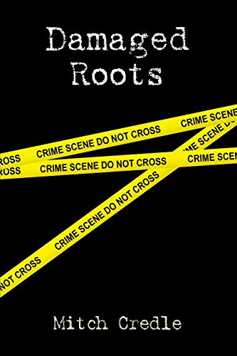 9781458378491: Damaged Roots