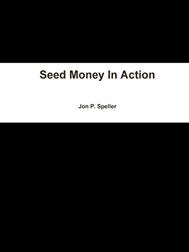 Seed Money in Action: Jon Speller