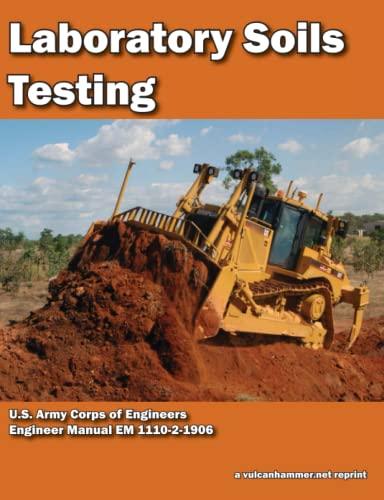 9781458393449: Laboratory Soils Testing
