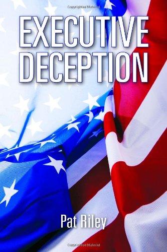 9781458394972: Executive Deception