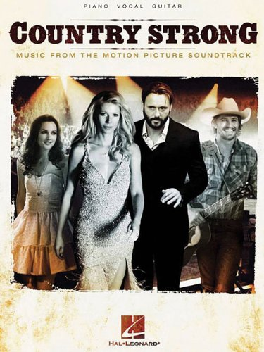 9781458400857: Country Strong - Music From The Motion Picture Soundtrack