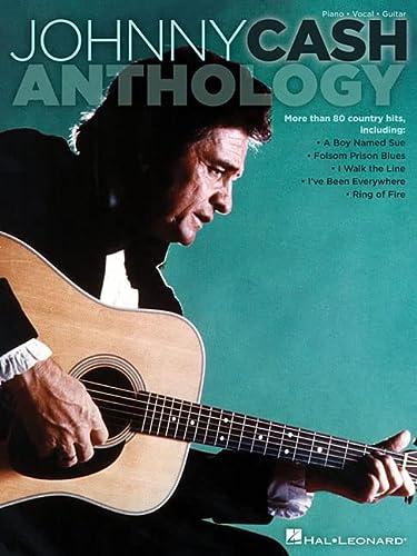 Johnny Cash Anthology (9781458403469) by Cash, Johnny