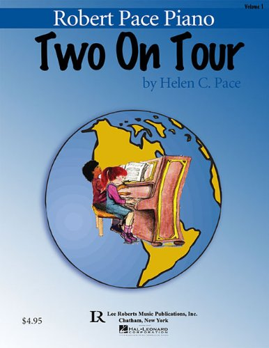 9781458404909: Two On Tour Book 1